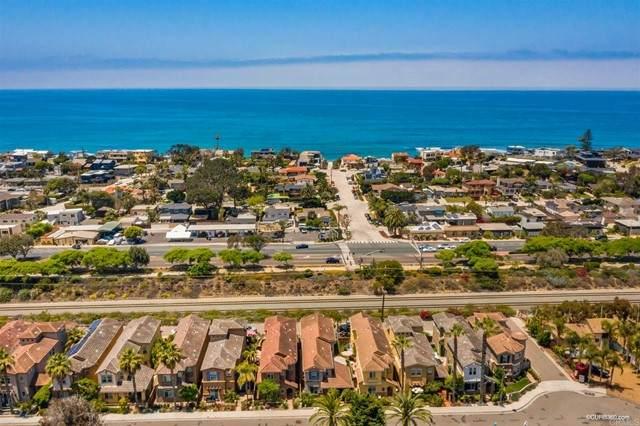 529 N Cedros, Solana Beach, CA 92075 (#NDP2106144) :: PURE Real Estate Group
