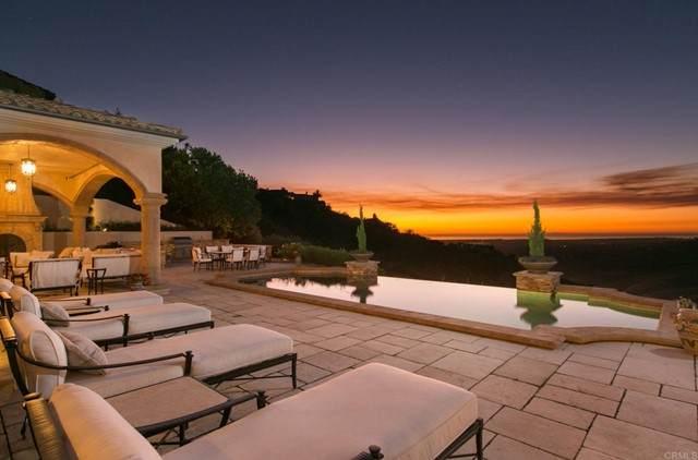 7954 Camino De Arriba, Rancho Santa Fe, CA 92067 (#NDP2106153) :: SunLux Real Estate