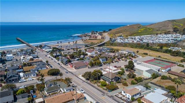 249 Cayucos Drive, Cayucos, CA 93430 (#NS21118011) :: PURE Real Estate Group