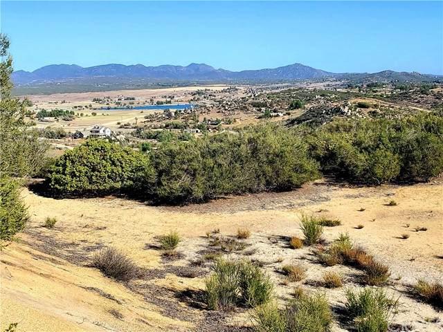 48560 Sunnybrook, Aguanga, CA 92536 (#SW21114270) :: Rubino Real Estate