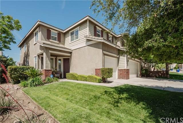 4054 Currant Lane, San Bernardino, CA 92407 (#CV21118266) :: San Diego Area Homes for Sale