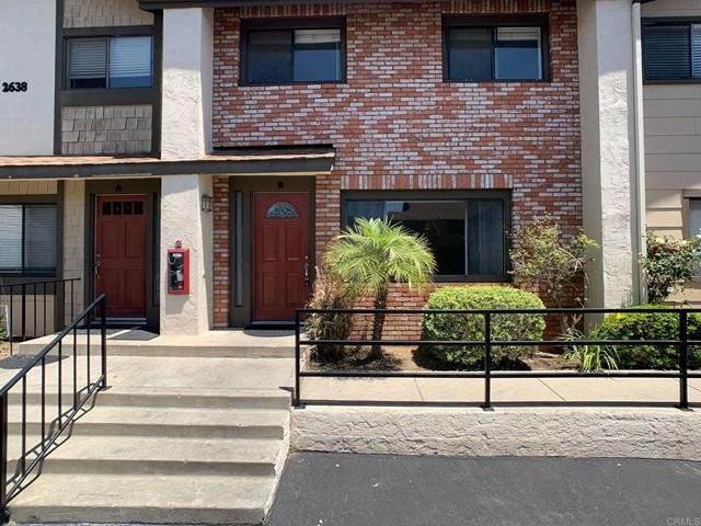 2638 Alpine Blvd. B, Alpine, CA 91901 (#PTP2103783) :: The Marelly Group   Sentry Residential