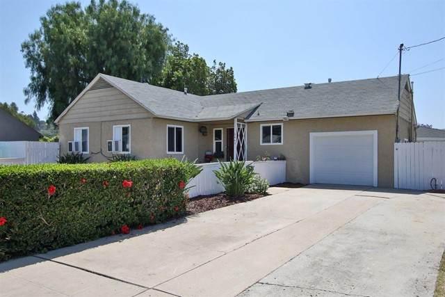 3443 Trophy, La Mesa, CA 91941 (#PTP2103782) :: PURE Real Estate Group