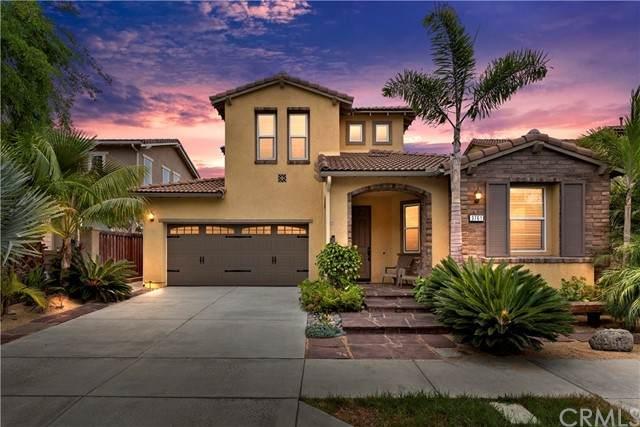 3761 Glen Avenue, Carlsbad, CA 92010 (#IG21118169) :: The Stein Group