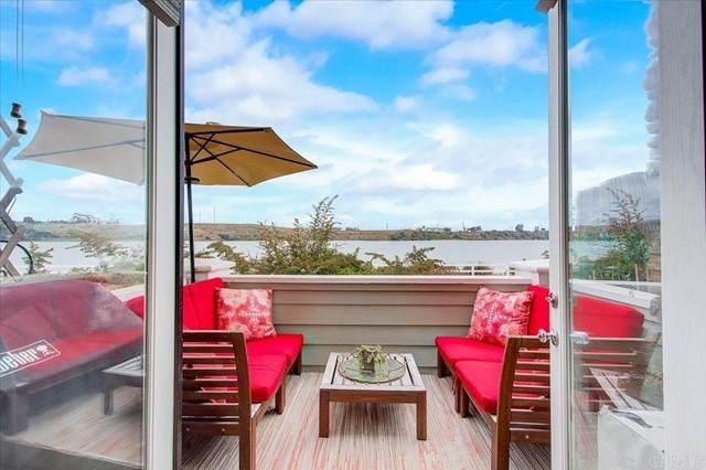 4747 Beachwood Court, Carlsbad, CA 92008 (#NDP2106226) :: Zember Realty Group