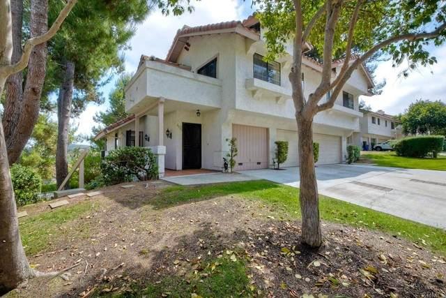 3117 Avenida Olmeda, Carlsbad, CA 92009 (#NDP2106262) :: Zember Realty Group