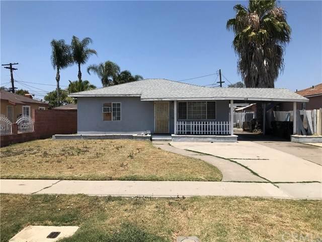 1025 Camden Place, Santa Ana, CA 92707 (#PW21119942) :: Yarbrough Group