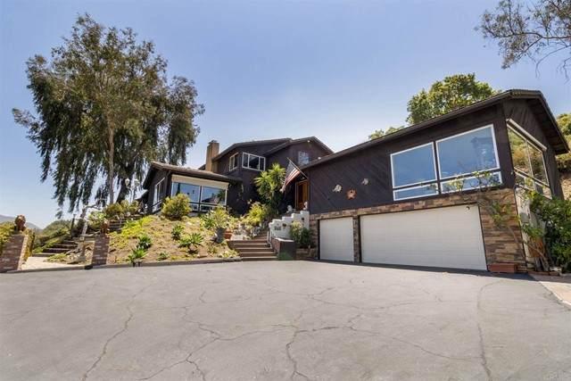 639 Van Horn, El Cajon, CA 92019 (#PTP2103868) :: SunLux Real Estate
