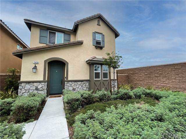 7458 Shorthorn Street, Chino, CA 91708 (#DW21119956) :: Wannebo Real Estate Group