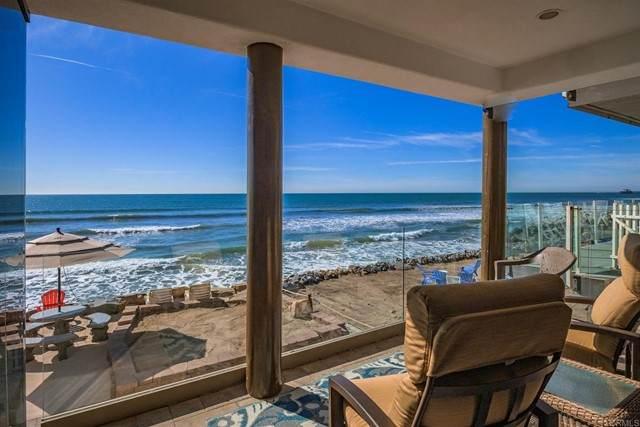 1213 S Pacific Street B, Oceanside, CA 92054 (#NDP2106360) :: Zember Realty Group