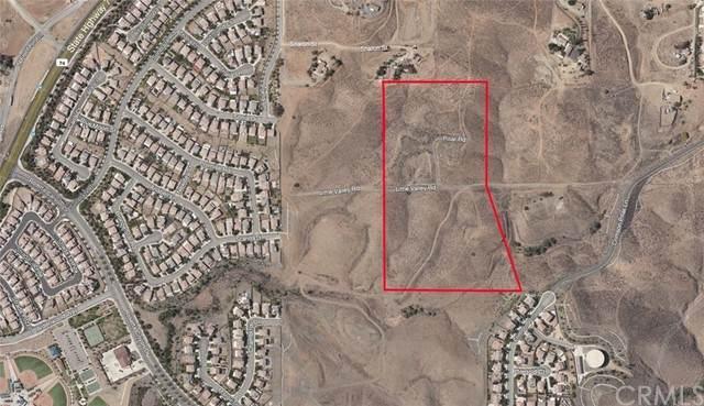 0 Starina, Lake Elsinore, CA 92532 (#OC21120598) :: SunLux Real Estate