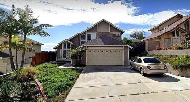 1550 Seabrook Lane, San Diego, CA 92139 (#PTP2103901) :: SunLux Real Estate