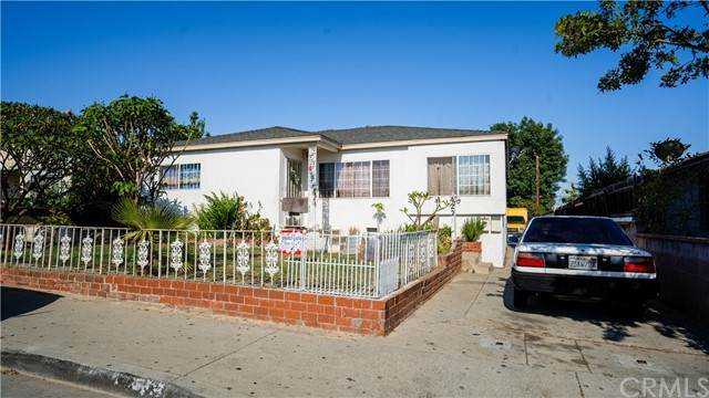 422 S Ferris Avenue, Los Angeles, CA 90022 (#DW21121189) :: Keller Williams - Triolo Realty Group