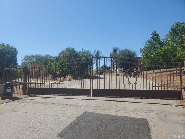 1546 Tierra Del Cielo, Vista, CA 92084 (#NDP2106421) :: PURE Real Estate Group
