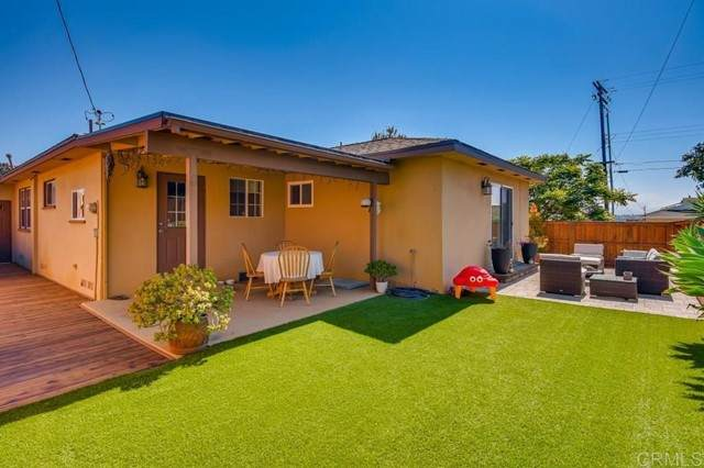 4902 Zion Avenue, San Diego, CA 92120 (#PTP2103928) :: Zember Realty Group