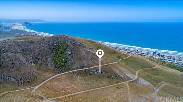 0 Herbert, Paper Roads, Cayucos, CA 93430 (#SC21121642) :: PURE Real Estate Group