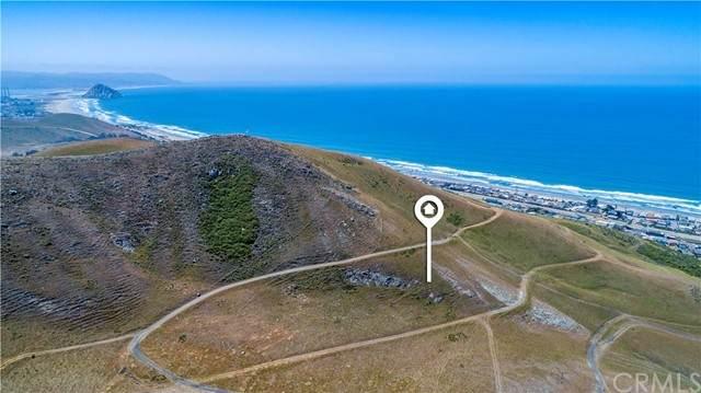 0 Herbert, Paper Roads, Cayucos, CA 93430 (#SC21121650) :: PURE Real Estate Group