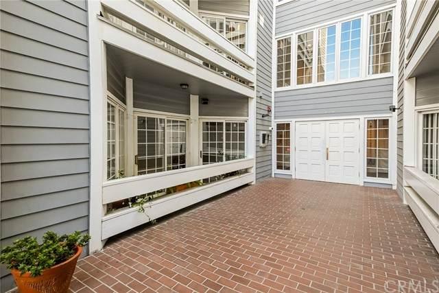 1840 Veteran Avenue #105, Westwood - Century City, CA 90025 (#OC21121750) :: Compass