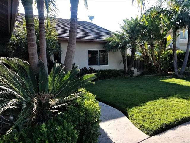 827 Morro, Fallbrook, CA 92028 (#NDP2106467) :: The Marelly Group | Sentry Residential