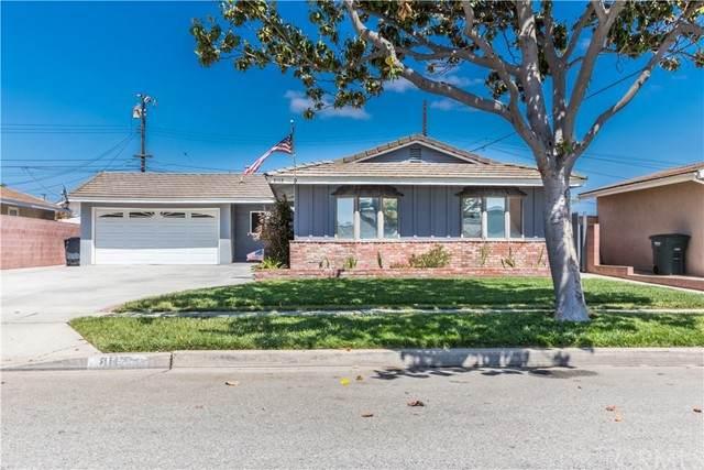 8112 San Heron Circle, Buena Park, CA 90620 (#PW21110299) :: Dannecker & Associates