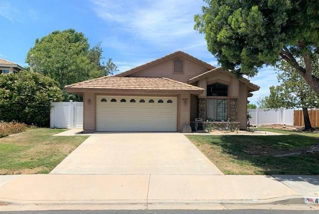 42097 Humber Drive, Temecula, CA 92591 (#PTP2103947) :: SunLux Real Estate