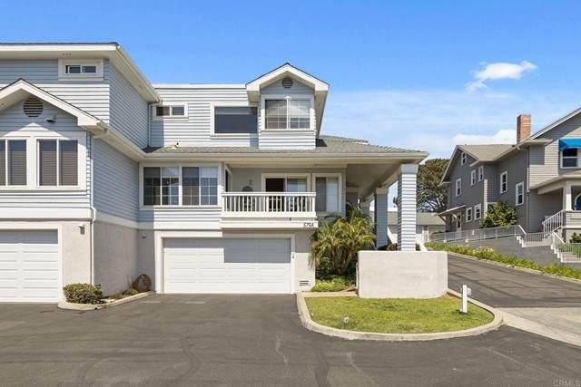 579 Hygeia Avenue A, Encinitas, CA 92024 (#NDP2106487) :: Carrie Filla & Associates
