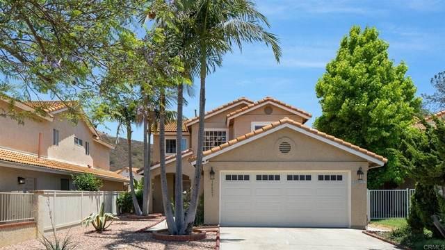 10823 Avenida De Los Lobos, San Diego, CA 92127 (#NDP2106509) :: The Stein Group