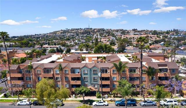 2507 E 15th Street #210, Long Beach, CA 90804 (#PW21122465) :: Dannecker & Associates