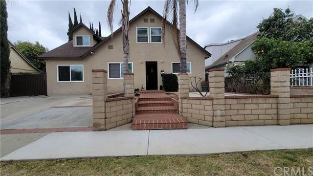12902 Duffield Avenue, La Mirada, CA 90638 (#TR21118568) :: Wannebo Real Estate Group
