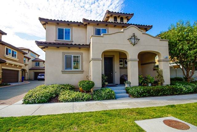 1484 Carpinteria Street, Chula Vista, CA 91913 (#PTP2103979) :: The Stein Group