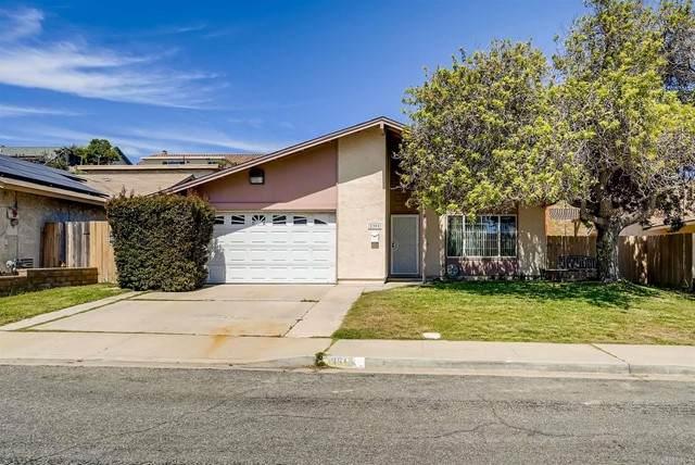 1361 Mountain View Lane, Chula Vista, CA 91911 (#PTP2103983) :: Dannecker & Associates