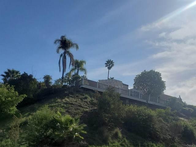 9816 Grandview, La Mesa, CA 91941 (#NDP2106542) :: PURE Real Estate Group