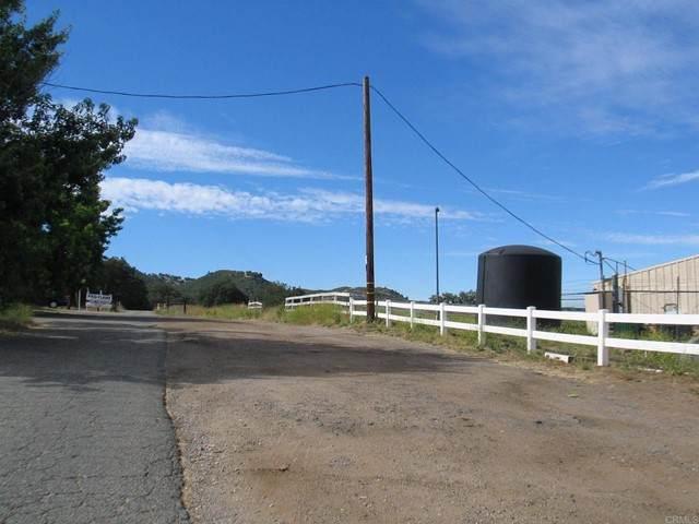 0 Highway 78/79, Santa Ysabel, CA 92070 (#PTP2103990) :: SunLux Real Estate