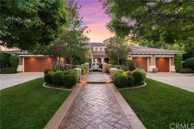 6401 Appian Way, Riverside, CA 92506 (#IV21122911) :: Dannecker & Associates