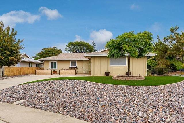 16439 Sarape Drive, San Diego, CA 92128 (#NDP2106569) :: SunLux Real Estate