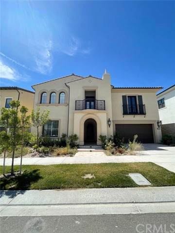 72 Egret, Irvine, CA 92618 (#OC21124287) :: SunLux Real Estate