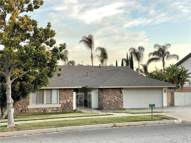 1138 Shannon Street, Upland, CA 91784 (#CV21123582) :: COMPASS