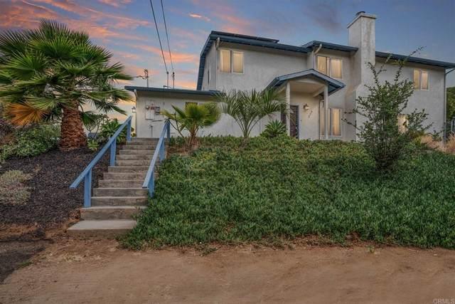 225 W Noakes, El Cajon, CA 92019 (#PTP2104000) :: PURE Real Estate Group