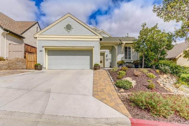 676 Poets Square, Fallbrook, CA 92028 (#NDP2106584) :: The Marelly Group   Sentry Residential