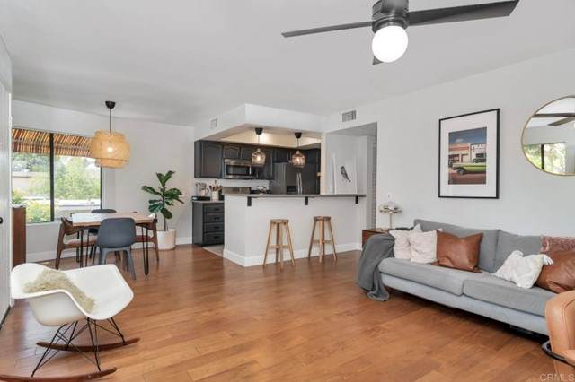 3745 Mississippi Street #4, San Diego, CA 92104 (#NDP2106589) :: Zember Realty Group