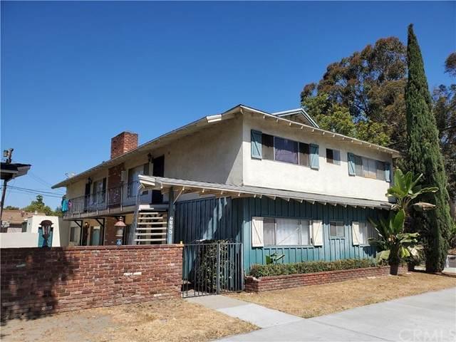 6695 Orange Avenue, Long Beach, CA 90805 (#RS21124519) :: Dannecker & Associates