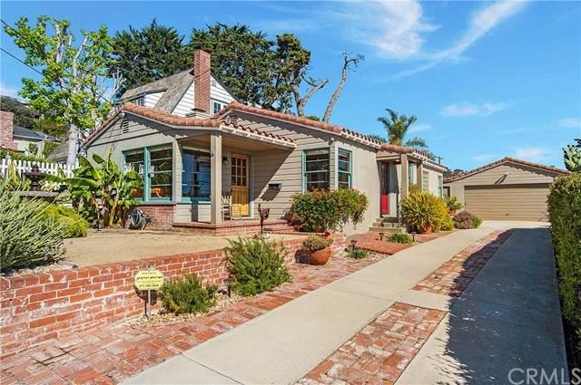 675 Thalia Street, Laguna Beach, CA 92651 (#LG21124663) :: PURE Real Estate Group