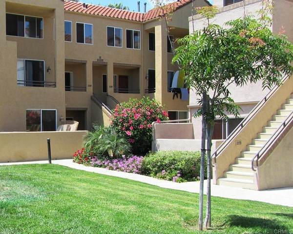 3957 Nobel Drive #219, San Diego, CA 92122 (#NDP2106604) :: Zember Realty Group