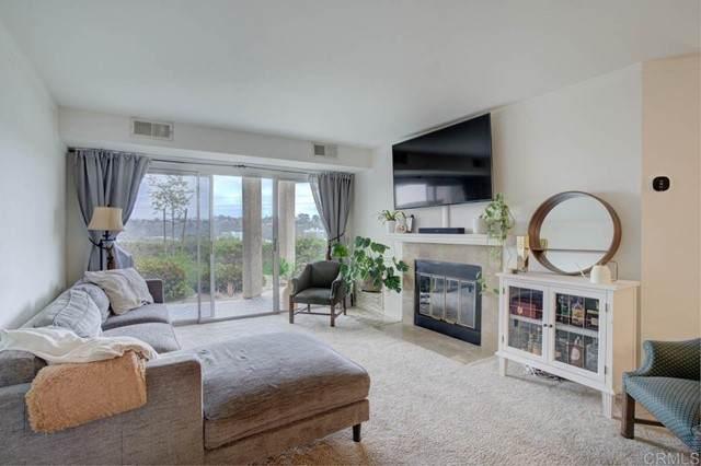 7063 Camino Degrazia #171, San Diego, CA 92111 (#PTP2104023) :: SD Luxe Group