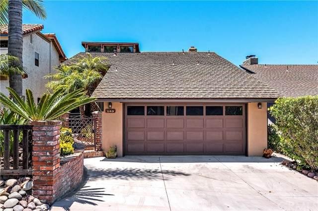1149 Noria Street, Laguna Beach, CA 92651 (#LG21124953) :: PURE Real Estate Group