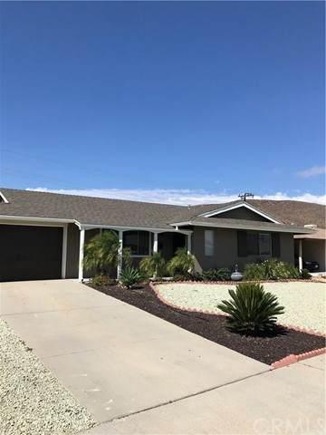 27364 El Rancho Drive, Menifee, CA 92586 (#SW21125212) :: PURE Real Estate Group
