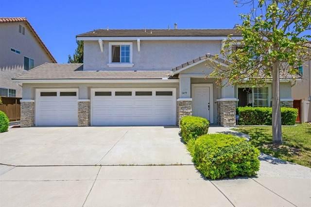 1479 Elmwood Court, Chula Vista, CA 91915 (#PTP2104029) :: SD Luxe Group