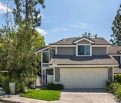 5803 E Mountain Loop #26, Anaheim Hills, CA 92807 (#OC21125144) :: The Stein Group