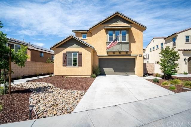 24176 Gazania Way, Lake Elsinore, CA 92532 (#OC21124896) :: SunLux Real Estate