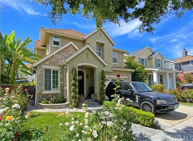 17 Marston Lane, Ladera Ranch, CA 92694 (#OC21125386) :: Dannecker & Associates